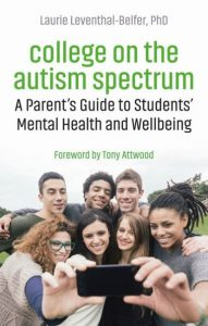 Parents Guide for College Students on the Autism Spectrum